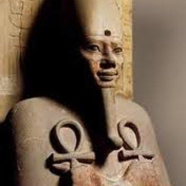 The Ancient Ankh Symbol Of Life