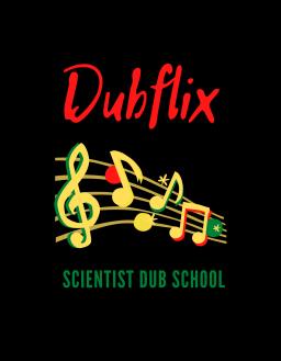 The Scientist Dub For Daze