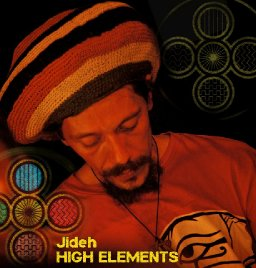 Reggae Music & Revolushan