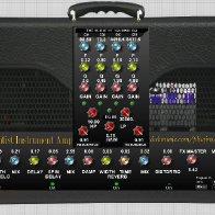 The Scientist Instrument Amplifier
