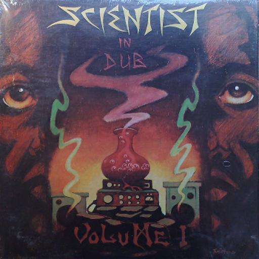 The Scientist Dub Vol. 1