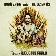 Dubiterian meets The Scientist - Tribute to Augustus Pablo