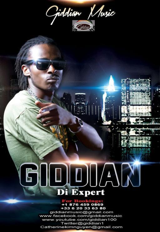 Giddian Di Expert