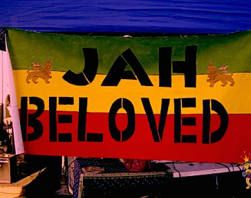 JAH Beloved